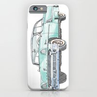 1955 Mercury iPhone 6 Slim Case