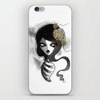 Nested iPhone & iPod Skin