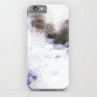 Visby Ringwall, Gotland iPhone 6 Slim Case