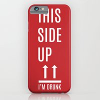 This side up iPhone 6 Slim Case