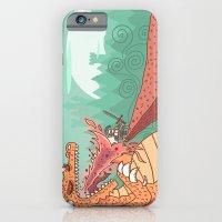 Beowulf iPhone 6 Slim Case