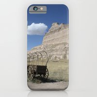 iPhone & iPod Case featuring Trail's End by Samantha MacDonald