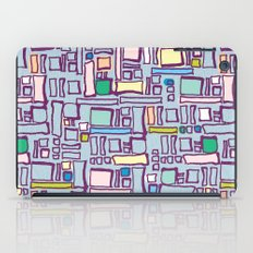 Blocked iPad Case