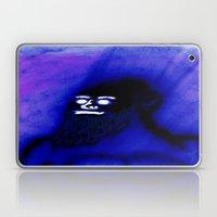 Bearded Gorilla Laptop & iPad Skin