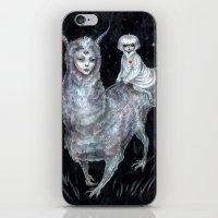 SEER . The Ride  iPhone & iPod Skin