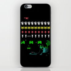 They have their version! iPhone & iPod Skin