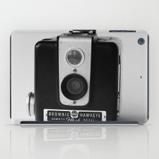 Brownie Hawkeye iPad Case