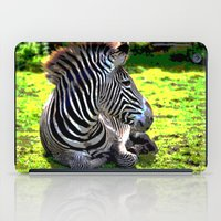 ZeebieJeebie iPad Case