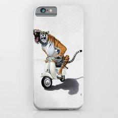 Rooooaaar! (Wordless) iPhone 6 Slim Case