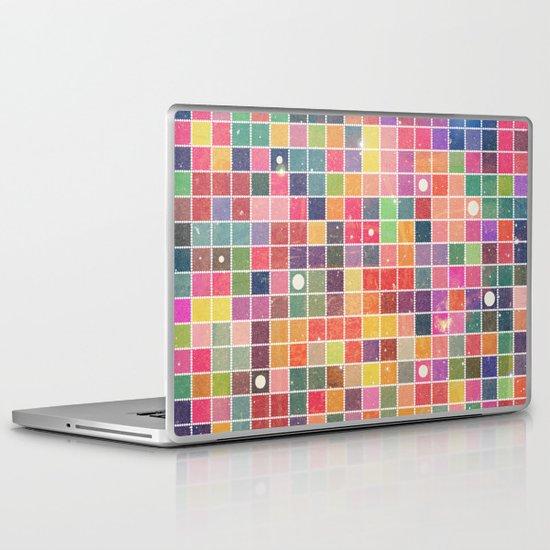 POD Laptop & iPad Skin