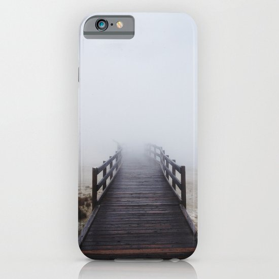 Geyser Steamway iPhone & iPod Case