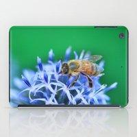 Bee & Flower iPad Case