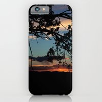 iPhone & iPod Case featuring NM Sunset 6 by Artist RX