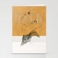 Now Stationery Cards