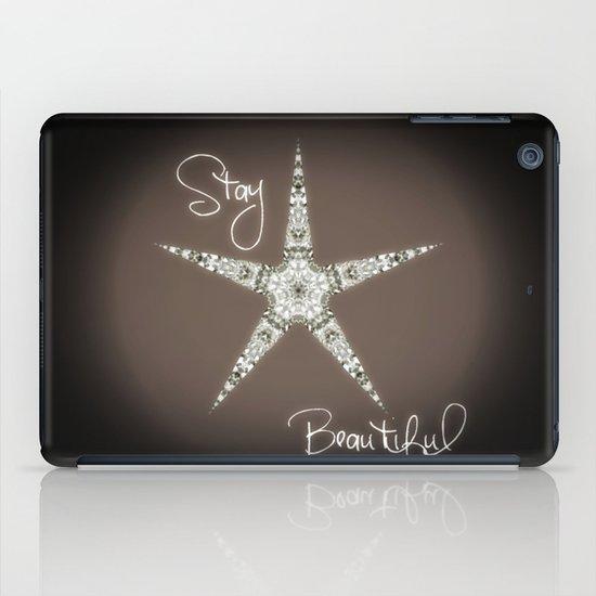 STAR iPad Case
