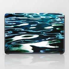 Water 3 iPad Case