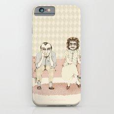 45 years married! iPhone 6 Slim Case