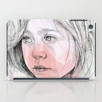 Cora iPad Case