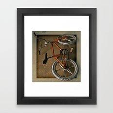 Playground #03 Framed Art Print