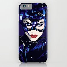 Catwoman  Slim Case iPhone 6s
