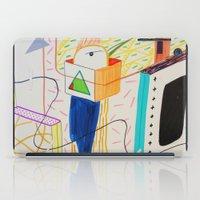 TORNASOL iPad Case