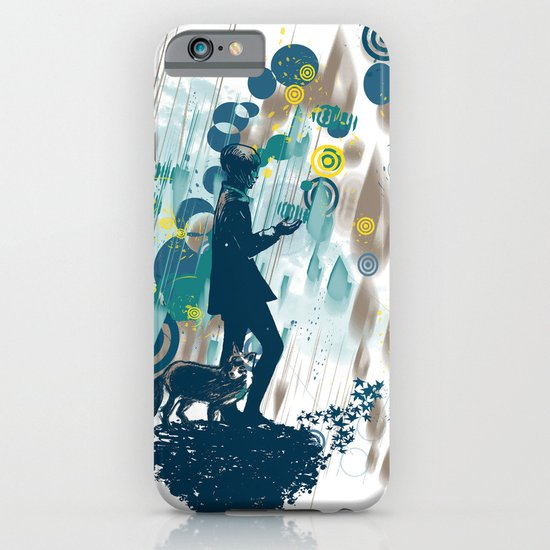 le petit prince 2010 iPhone & iPod Case