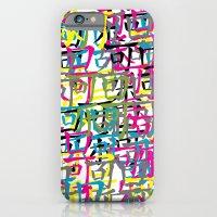 coca-cola iPhone 6 Slim Case