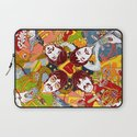 Sgt. Pepper's Lonely Hearts Club Band Laptop Sleeve
