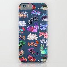 Nudibranch iPhone 6 Slim Case