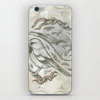 Bird Life 1 iPhone & iPod Skin