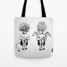 Good or Bad? Tote Bag