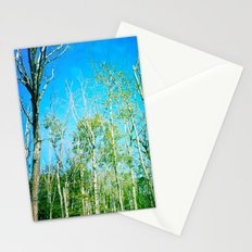 from the root up Stationery Cards