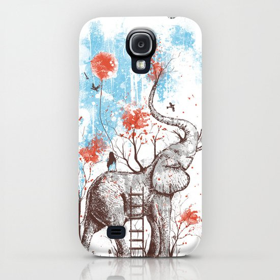A Happy Place iPhone & iPod Case