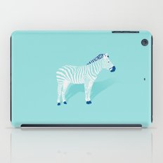 Animal Kingdom: Zebra II iPad Case