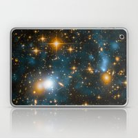 Cosmos 2, When Stars Col… Laptop & iPad Skin