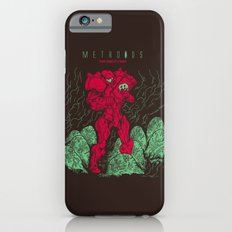 Metroids iPhone 6s Slim Case