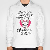 Frenchie Kisses Hoody