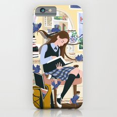 Dressed by Birds iPhone 6 Slim Case