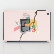 UNTITLED #2 iPad Case