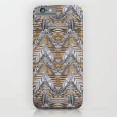 Wood Quilt 2 Slim Case iPhone 6s