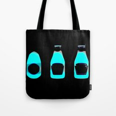 The Fruit That Ate Itself  Tote Bag