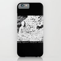 Aang Against The Fire Na… iPhone 6 Slim Case