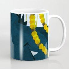 Wagner's Tail Mug