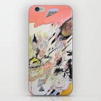 Judge² iPhone & iPod Skin
