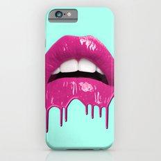 MELTING LIPS iPhone 6s Slim Case