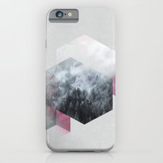 Exagonal Winter iPhone 6s Slim Case