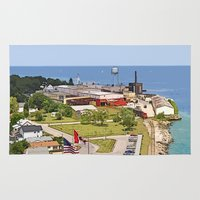 Port Huron Rug