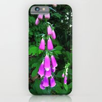 iPhone & iPod Case featuring Bells by Riley Gallagher