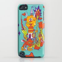 iPhone Cases featuring Steady Casting Spells by Frenemy