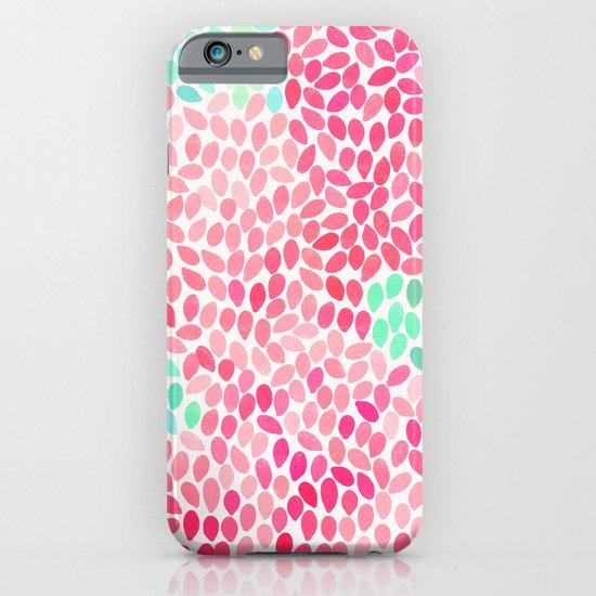 rain 7 iPhone & iPod Case